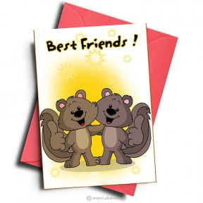 Friendship  Card -02