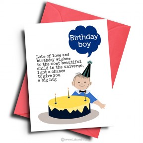 Birthday Card -08