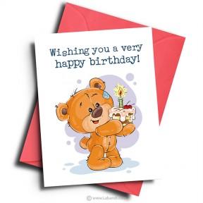 Birthday Card -09