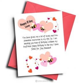 Birthday Card -11