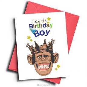 Birthday Card -12