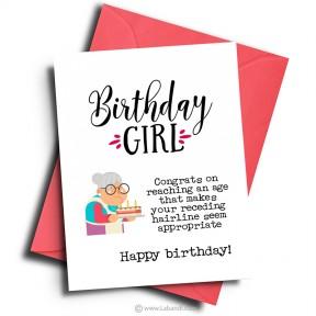 Birthday Card -14