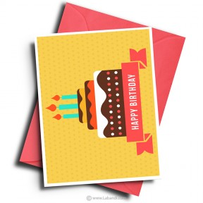 Birthday Card -17