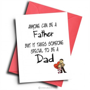 Cards for fathers -10