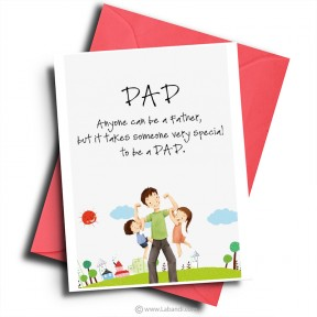 Cards for fathers -12