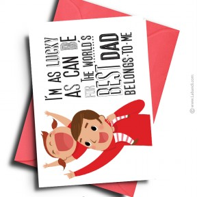 Cards for fathers -13
