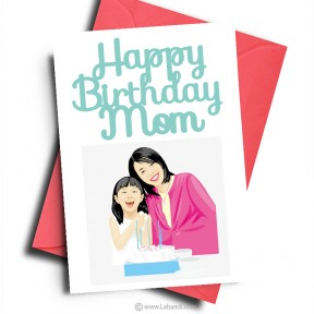 Card for MOM -07