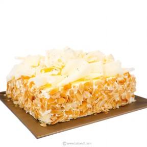 Kingsbury Almond Cake - 1kg