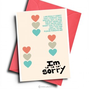 I am Sorry Cards -04