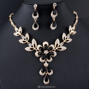 Costume Jewelry Set For Women