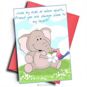 Friendship Card -04