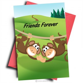 Friendship Card -06