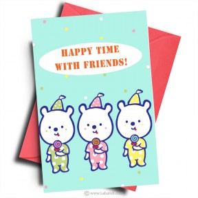 Friendship Card -09