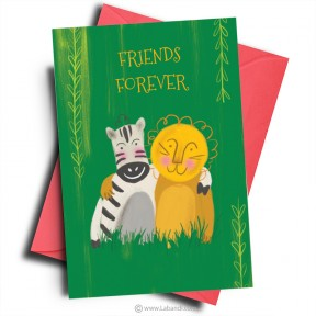 Friendship Card -11