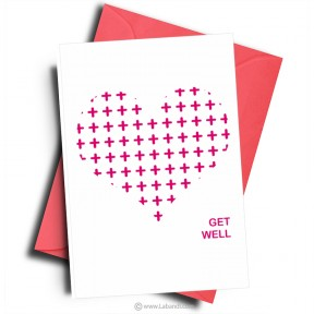 Get Well Soon Card -13