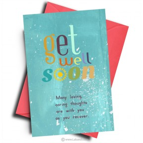 Get Well Soon Card -20