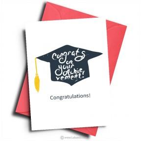 Congratulations 03