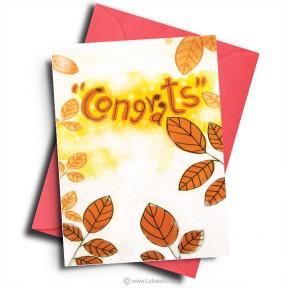 Congratulations 09