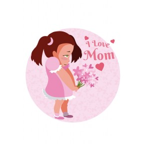 Card For MOM -17