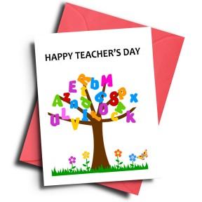 Teacher's Day 08