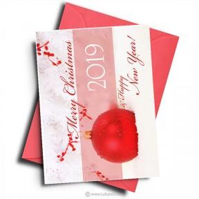 Christmas Card -02