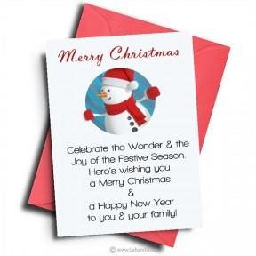 Christmas Card -04