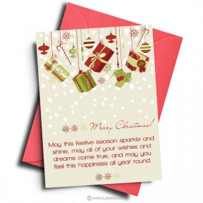 Christmas Card -05