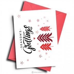 Christmas Card -07
