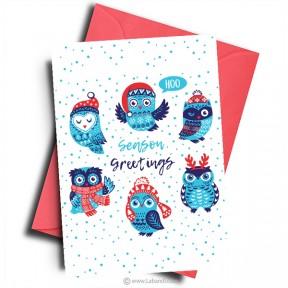 Christmas Card -20