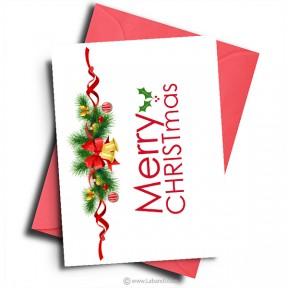 Christmas Card -10