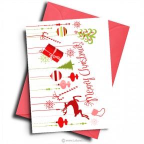 Christmas Card -12