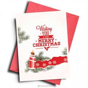 Christmas Card -13