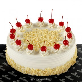 Pineapple Delight Gateau -...