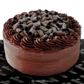 Chocolate Mud Cake  - 2.2lb