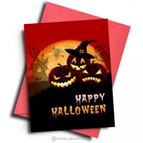 Halloween cards 03