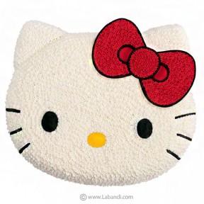 Hello Kitty Cake - 3.3 lbs