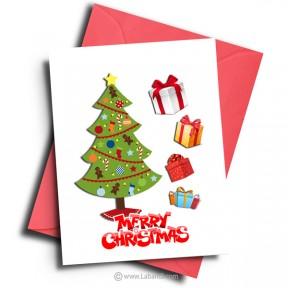 Christmas Card -14
