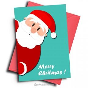 Christmas Card -15