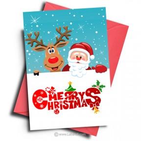 Christmas Card -17