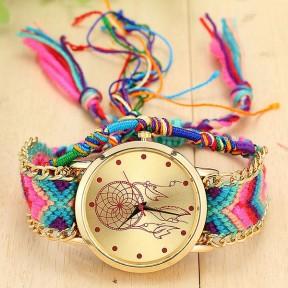 Handmade Braided Bracelet...