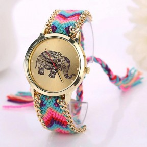 Casual Bracelet Watch