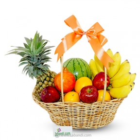 Festival of Fruits
