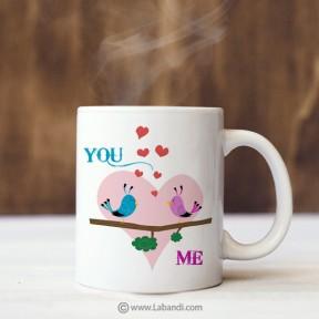 Romance Mug - 06
