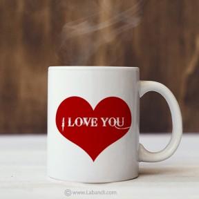 Romance Mug - 07