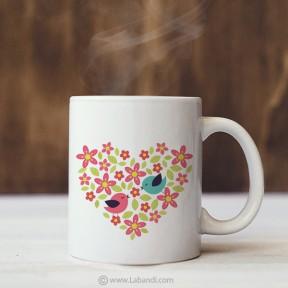 Romance Mug - 09