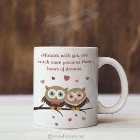 Romance Mug - 12