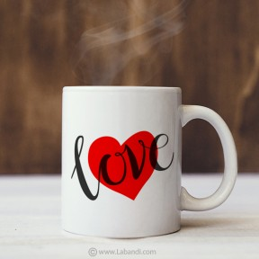 Romance Mug - 15