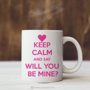 Romance Mug - 16