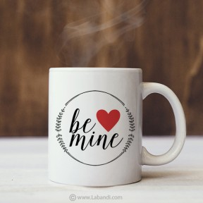 Romance Mug - 17