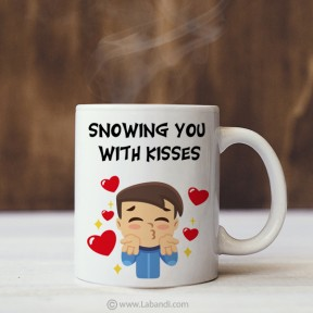 Romance Mug - 19